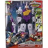 Giochi Preziosi - Power Ranger Robot Megazord Dino Super Charger con Trasformazione