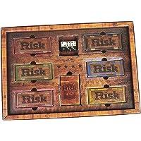 Hasbro Gaming Risk 60th Anniversary Edition (Amazon Exclusive)