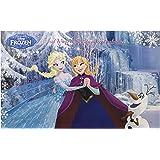 Frozen La Reine des Neiges Beauty Calendrier de l'Avent Set de Maquillage