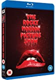 Rocky Horror Picture Show - 40th Anniversary Edition [Blu-ray] [1975]