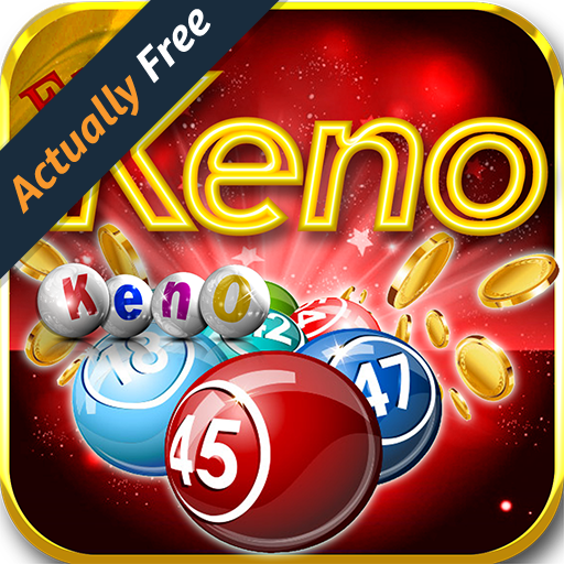 Keno Blitz – Video Casino Lotto (Play Free on Kindle Fire Bonus Games with Slots Party Bash App)