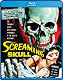 The Screaming Skull [Blu-ray]