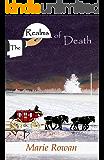 The Realms of Death: Scottish Crime Fiction (Mitchell Memoranda Book 2)