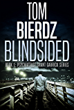 Blindsided (Psychiatrist Grant Garrick series Book 1)