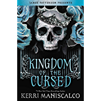 Kingdom of the Cursed (Kingdom of the Wicked Book 2)