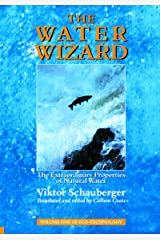 The Water Wizard – The Extraordinary Properties of Natural Water (Ecotechnology Book 1) Kindle Edition