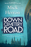 Down Cemetery Road (The Oxford Series Book 1)