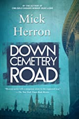 Down Cemetery Road (The Oxford Series Book 1) Kindle Edition