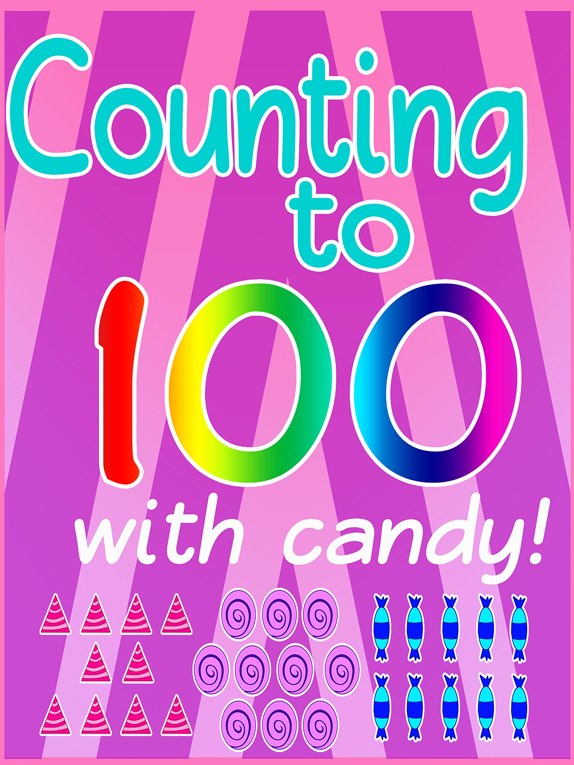 Counting to 100 with Candy on Amazon Prime Video UK
