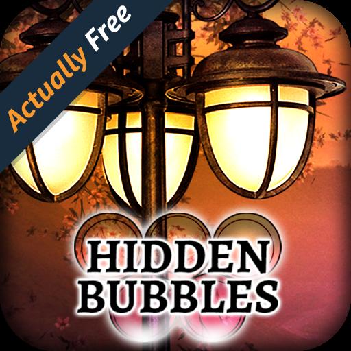 Beautiful Bubble (Bubbles: Beautiful Places)