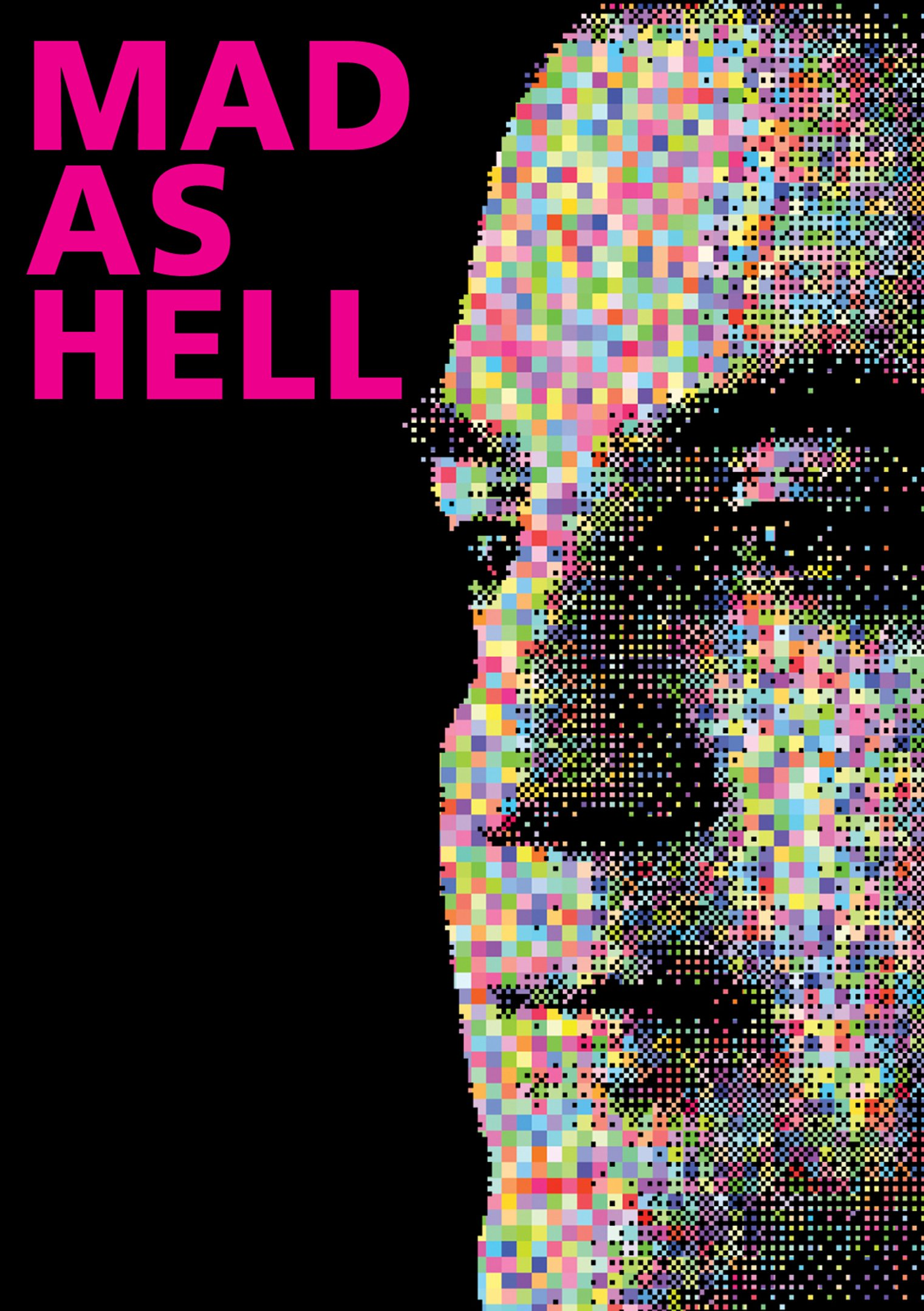 Blu-ray : Mad As Hell (Blu-ray)