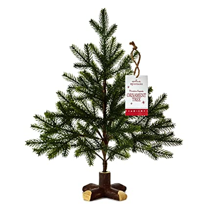 Hallmark Keepsake Miniature Keepsake Christmas Ornament Tree - Amazon.com: Hallmark Keepsake Miniature Keepsake Christmas Ornament