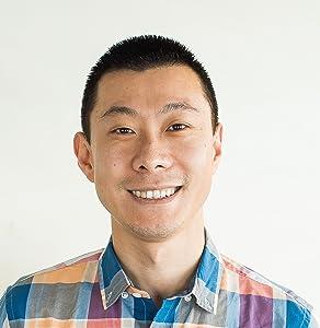 Nick (Yu) He