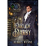 Earl of Darby (Wicked Earls' Club) (Once Upon A Widow Book 4)