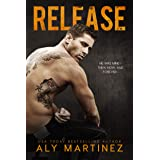 Release: A Standalone Friends-to-Lovers Romance (The Release Series Book 1)