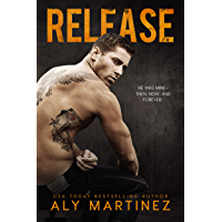 Release: A Standalone Friends-to-Lovers Romance (English Edition)
