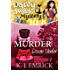 Murder Down Under (A Darcy Sweet Cozy Mystery Book 17)