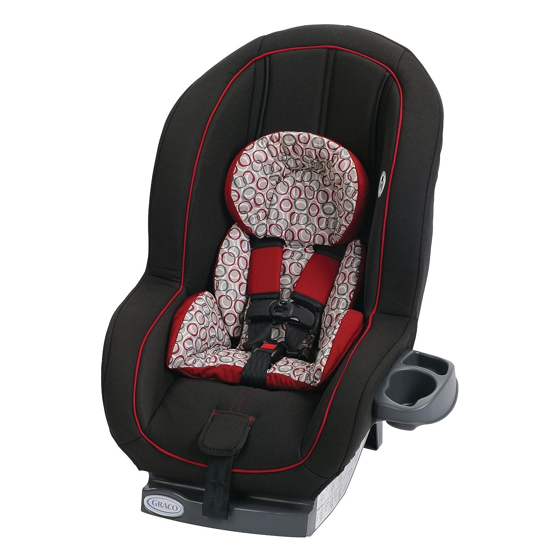 Amazon.com : Graco Ready Ride Convertible Car Seat, Finley : Baby