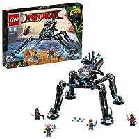 Lego - Ninjago Su Gezgini 70611 (70611)