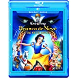 Branca De Neve E Os Sete Anões Edição Diamante [Blu-ray] Duplo