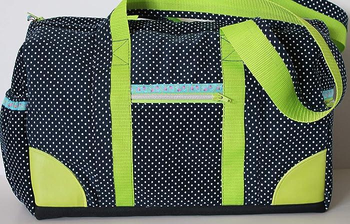 Dunkelbauer Weekender/Sporttasche: Amazon.de: Handmade
