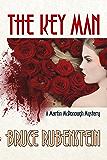 The Key Man (A Martin McDonough Mystery Book 2)