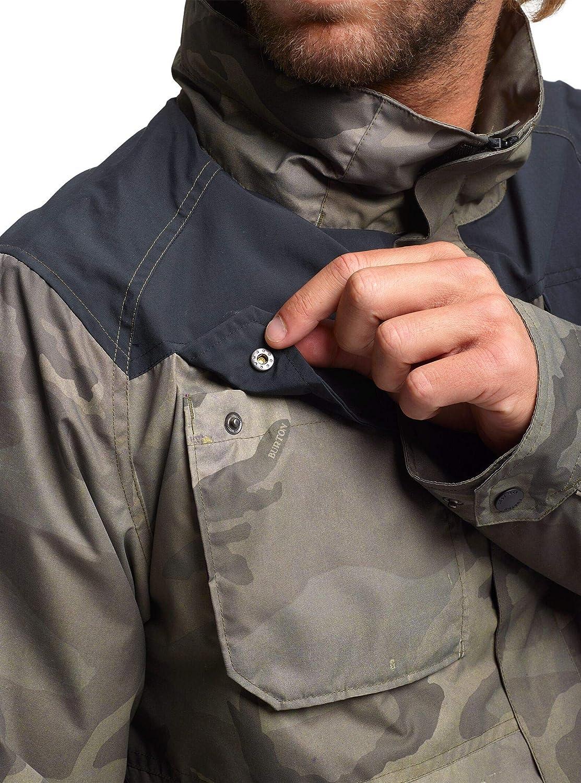 Burton Mens Falldrop Jacket