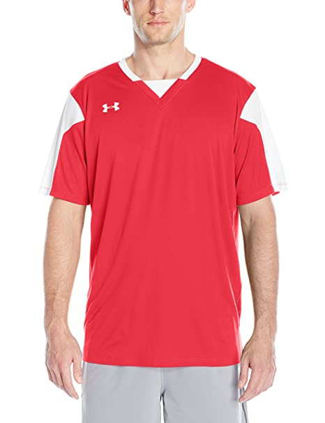 7abe66e5363 Amazon.com   Under Armour Men s Maquina Jersey   Sports   Outdoors