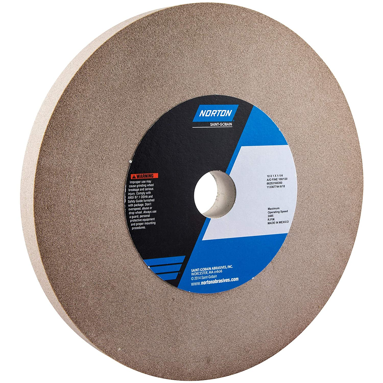 Norton Metal Grinding Wheel 9 inch x1//4 x7//8
