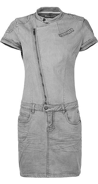Circle Of Trust Damen Jeanskleid Amazonde Bekleidung