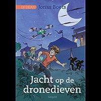 Jacht op de dronedieven (DJ Dean)