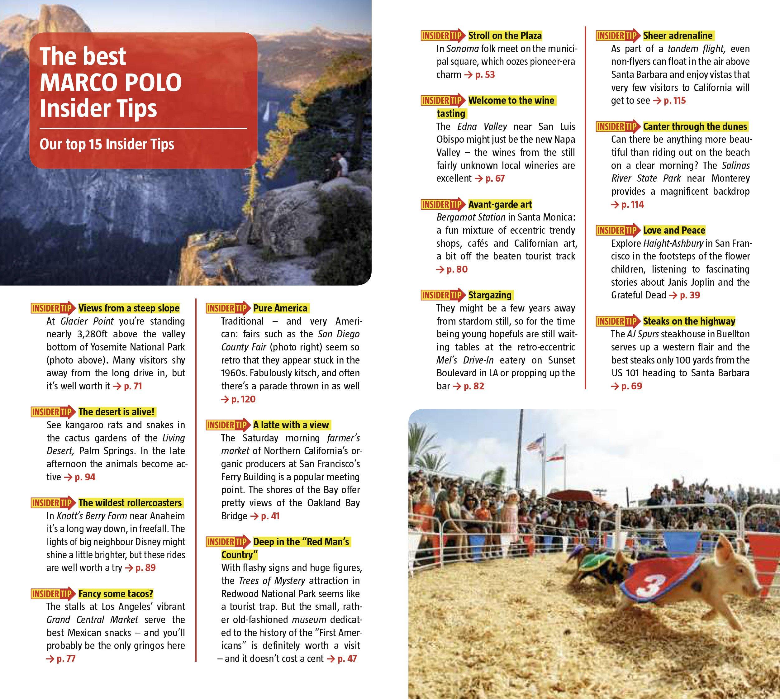 f0f9a6a08d10a California Marco Polo Pocket Guide (Marco Polo Travel Guides)   Amazon.co.uk  Marco Polo  9783829706834  Books