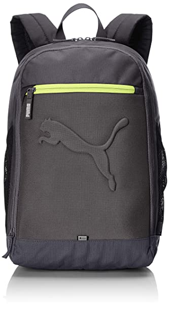 Puma Buzz 26 Ltrs Asphalt Casual Backpack (7358117)  Amazon.in  Bags ... 0f5be612da5d6