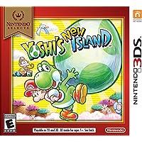 Yoshis New Island Nintendo 3DS Digital Deals