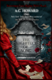 The Architect of Song (Haunted Hearts Legacy Book 1)