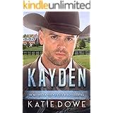 Kayden: BWWM, Plus Size, Pregnancy, BBW, Cowboy, Billionaire Romance (Members From Money Season Two Book 38)