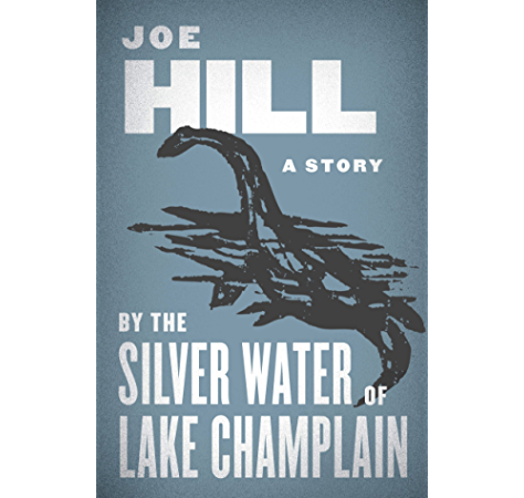 Amazon Com By The Silver Water Of Lake Champlain Ebook Hill Joe Kindle Store