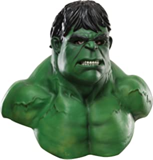 Marvel Rubies Costume CO Mens Universe Signature Series Hulk Mask