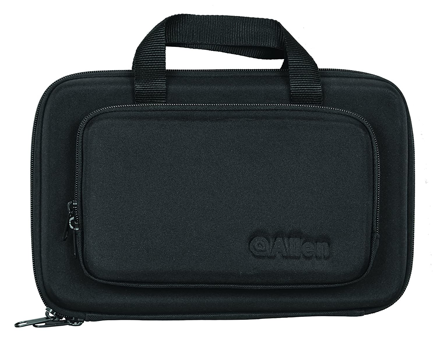 image of Allen Double Attache Case for Handguns