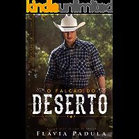 O Falcão do Deserto (Dawson Livro 2)