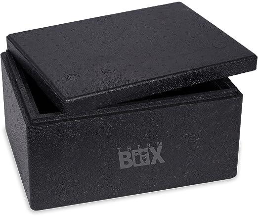 Profi Box M 40,0 x 30,0 x 21,0 cm, pared: 3,0 cm, V=12,24 L ...
