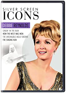 TCM Greatest Classic Films: Legends - Debbie Reynolds