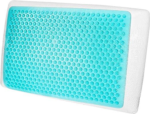 Amazon.com: Comfort Revolution hydraluxe Pillow: Home & Kitchen