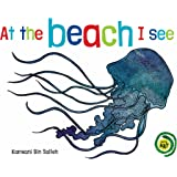 At the Beach I See