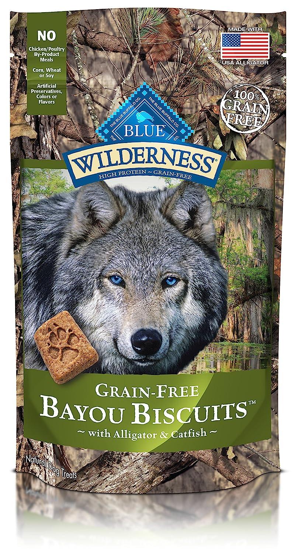 Bayou Biscuits