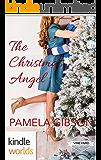 St. Helena Vineyard Series: The Christmas Angel (Kindle Worlds Novella)