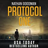 Protocol One: The Special Agent Jana Baker Spy-Thriller Series, Book 1