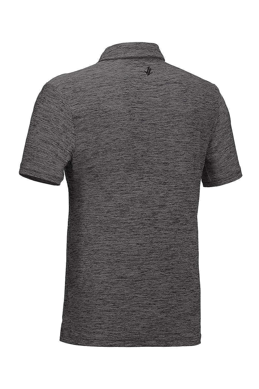 Amazon Jolt Gear Golf Shirts For Men Dry Fit Short Sleeve