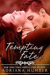 Tempting Fate (BBW Erotic Romance) Kindle Edition