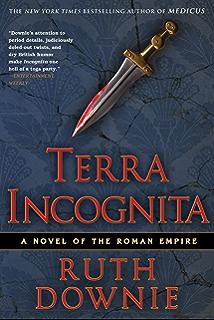 The long ships new york review books classics ebook frans g terra incognita a novel of the roman empire gaius petreius ruso mystery series fandeluxe Choice Image